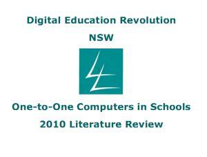 Teacher identity literature review